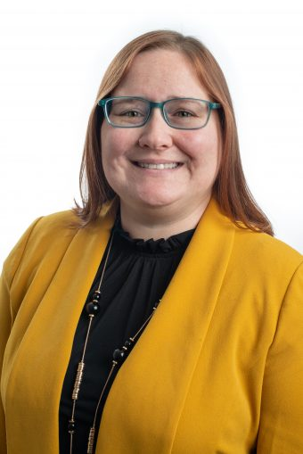 Dr. Jennifer Fellabaum-Toston