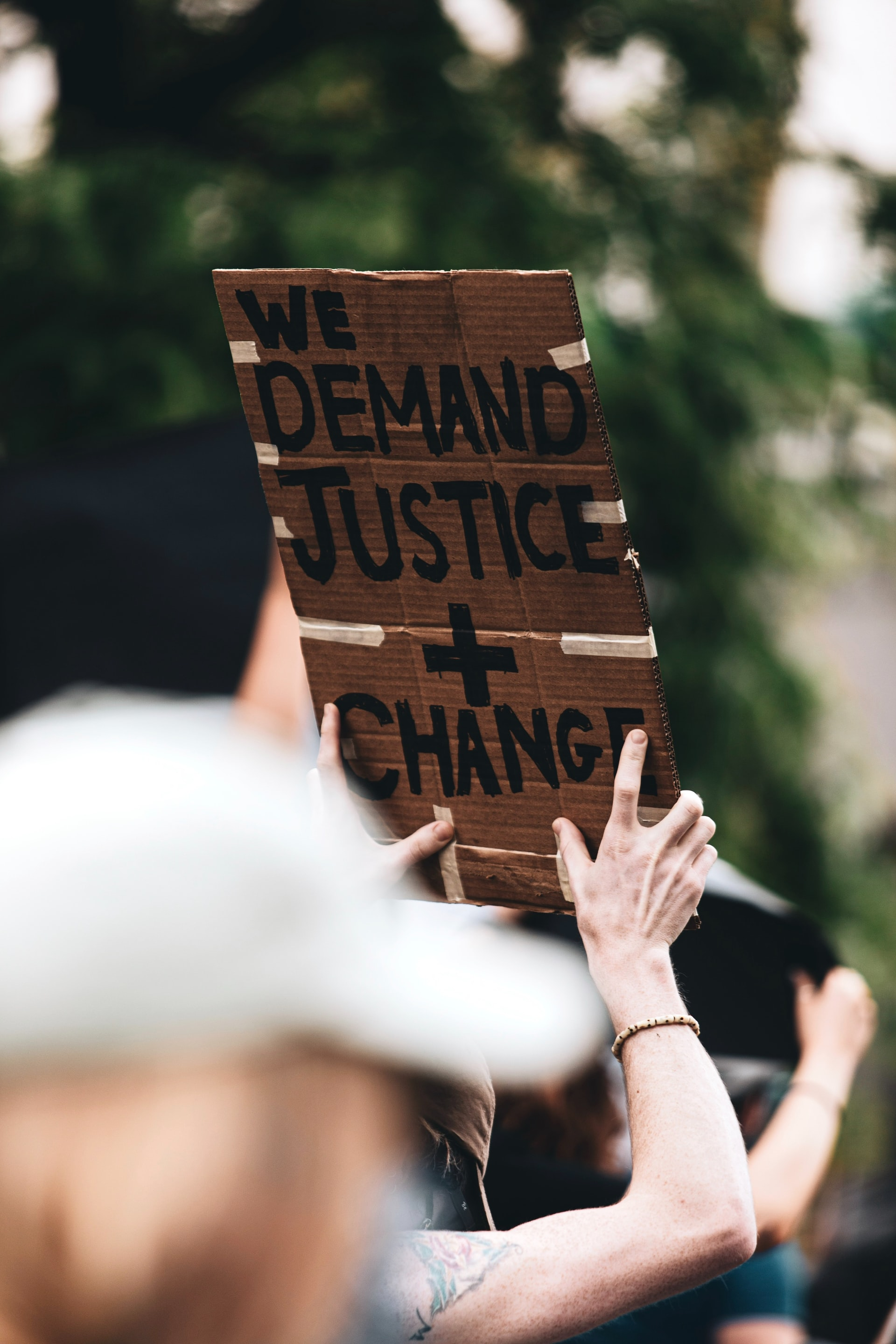 Equity and Justice for All Series