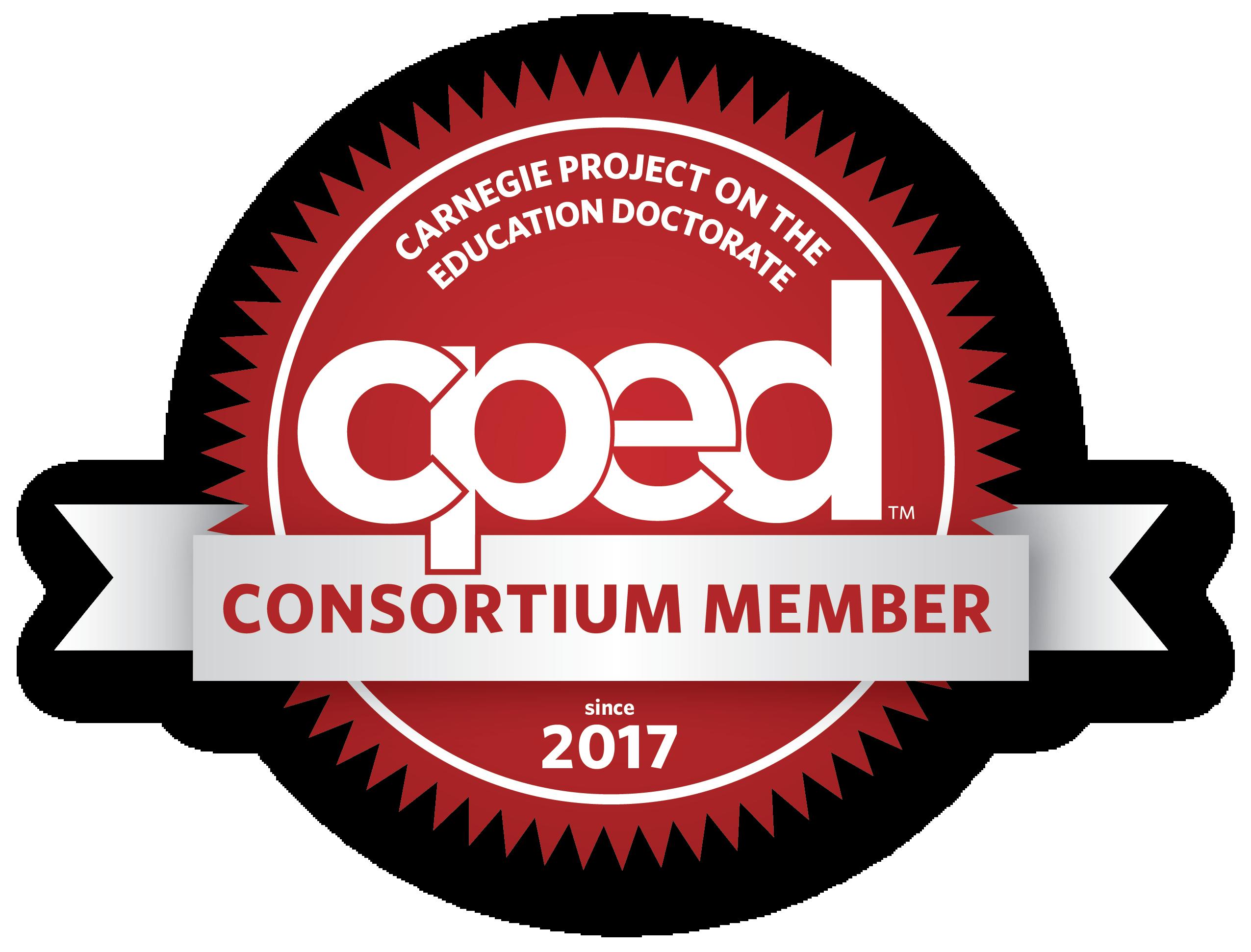 CPED Consortium Member