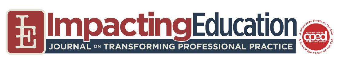 Impacting Education logo