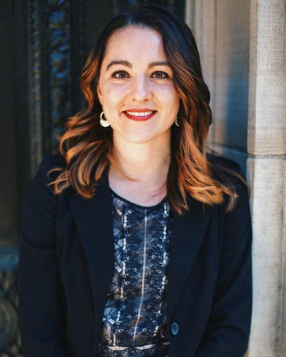 Emma Abruzzo
